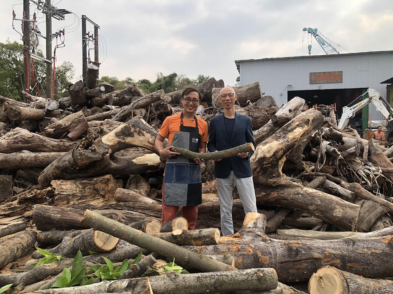 有關香港木庫